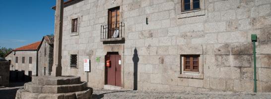 Antiga Casa da Câmara e Cadeia 1