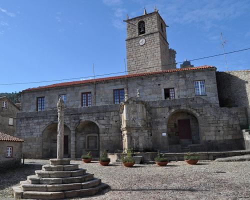 Ancienne mairie / Hôtel de ville