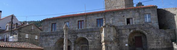Antigua Casa de la Cámara / Ayuntamiento