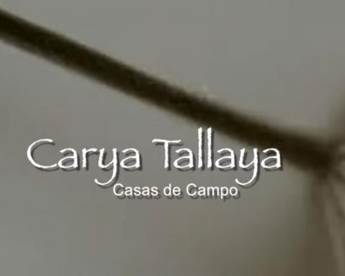 Carya Tallaya – Casas de Campo_18