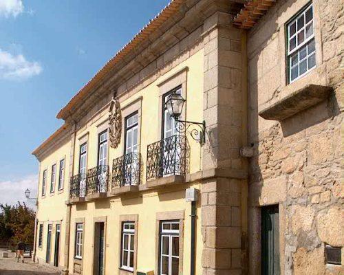 Casa dos Vedores Gerais (Haus der Steuerpächter)
