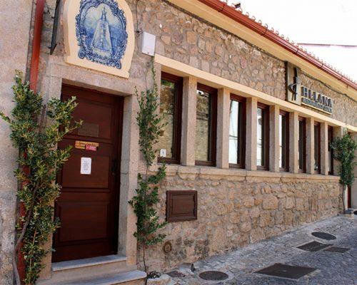 Helana – Restaurante
