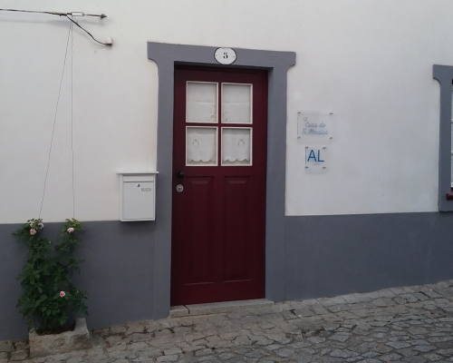 Casa do Ti Messias