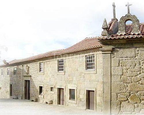 Casa Grande de Juncais