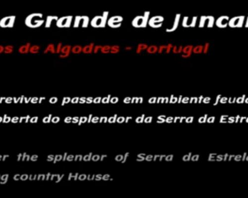 Casa Grande de Juncais_13