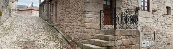 Casa de Arquitectura Beirense