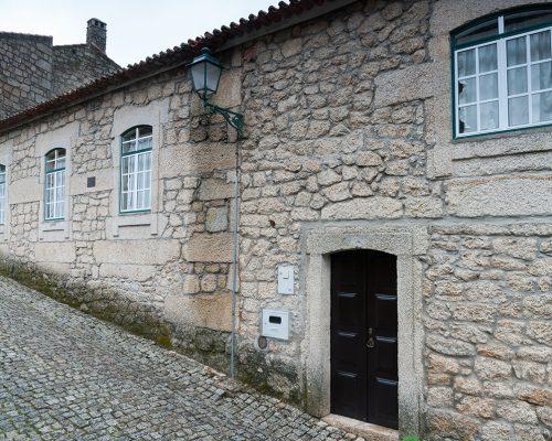 Haus von Fernando Namora