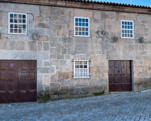 """Haus """"Casa do Gato Preto"""""""
