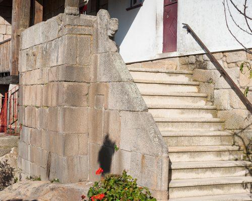 Casa do Leão (Haus des Löwen)