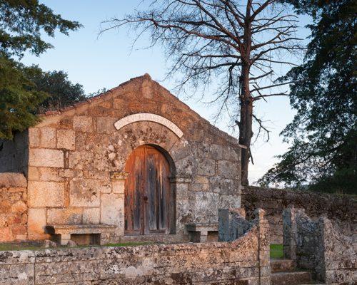 """""""São Sebastião"""" Kapelle"""