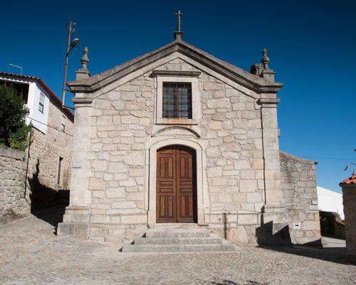 Chapelle du Seigneur de la Miséricorde