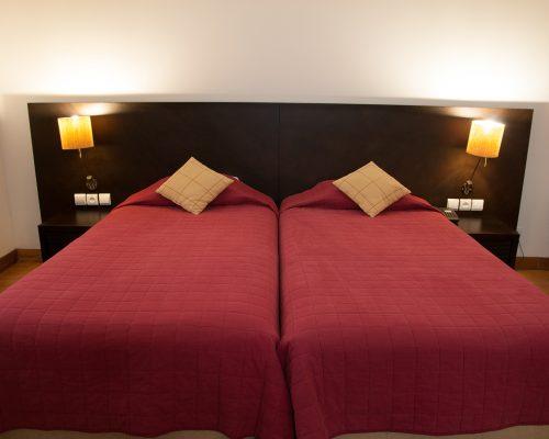 Hotel Inatel Piódão 1