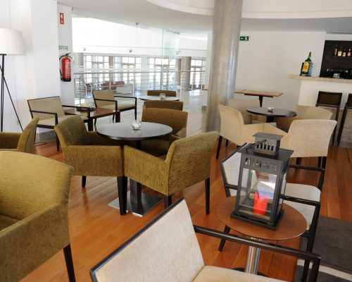 Hotel Turismo de Trancoso 3