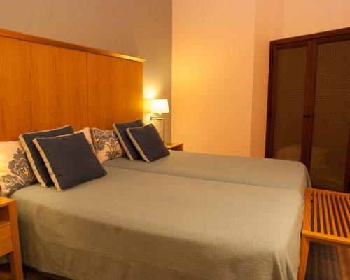 INATEL Linhares da Beira Hotel Rural 1