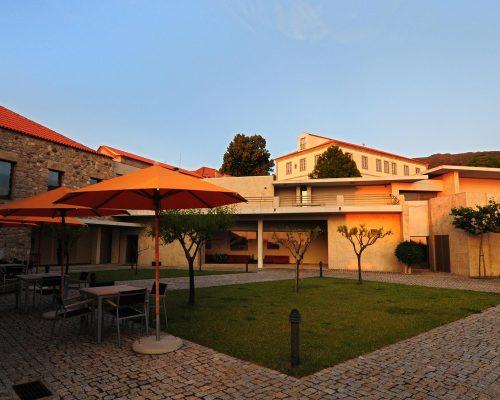 INATEL Linhares da Beira Hotel Rural 5
