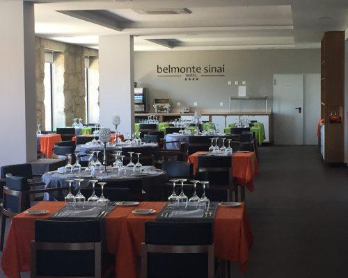 Belmonte Sinai Hotel 4