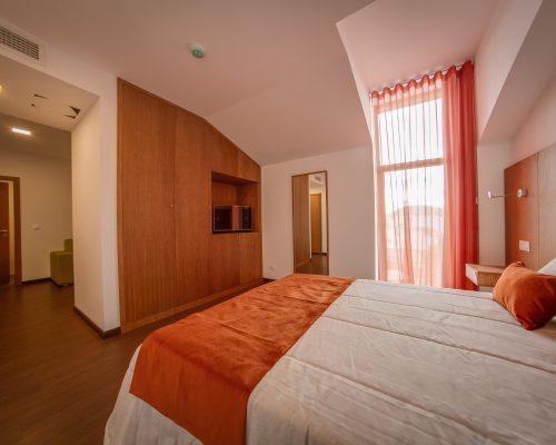 Belmonte Sinai Hotel 5