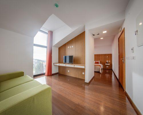 Belmonte Sinai Hotel 6