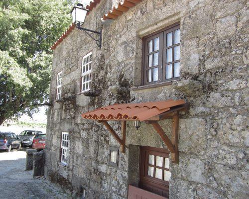 Casa dos Falcões