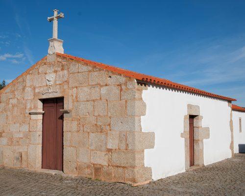 Capela de Espirito Santo