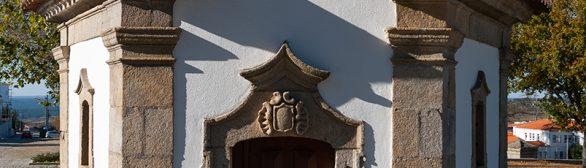 Capilla de Santa Eufemia