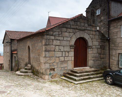 Chapelle de Saint Antoine