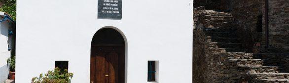 """São Pedro"" Kapelle"