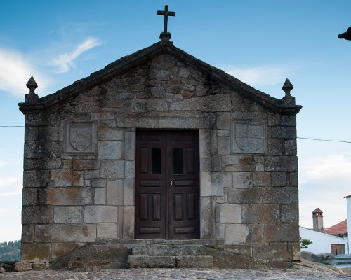 Capelas de Santo António e do Calvário 2