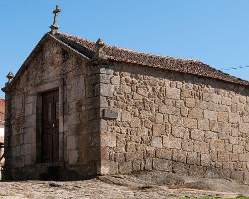 Capelas de Santo António e do Calvário 3