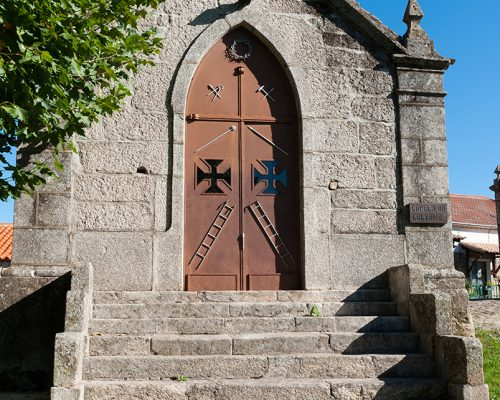 Capelas de Santo António e do Calvário 4