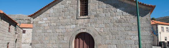 """Misericórdia"" Kirche"