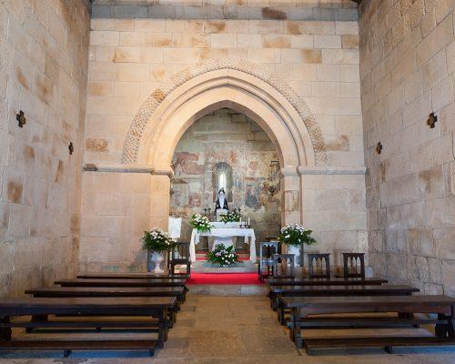 Igreja de Nossa Senhora da Fresta 2