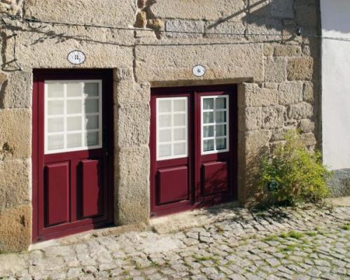 Maison du 16e siècle