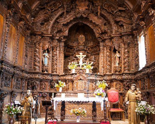 Igreja de Santiago 2