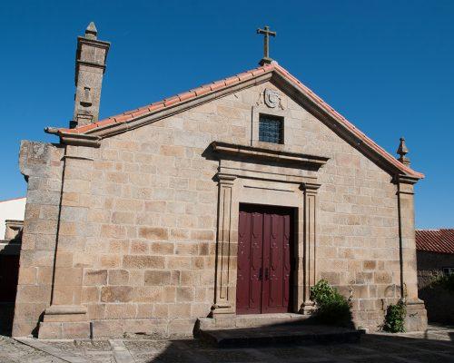 Église de Saint-Vincent