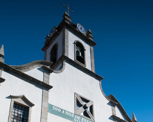 Iglesia Matriz