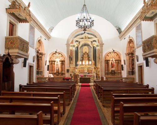 Igreja Matriz /  Igreja de Nossa Senhora da Graça 2