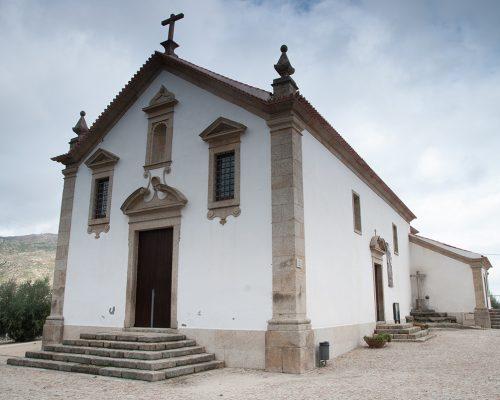 Igreja Matriz /  Igreja de Nossa Senhora da Graça
