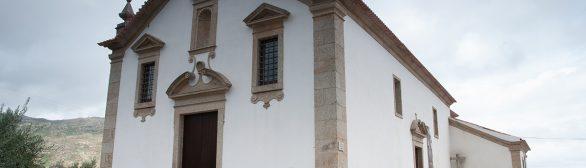 Iglesia Matriz / Iglesia de Nuestra Señora de la Gracia