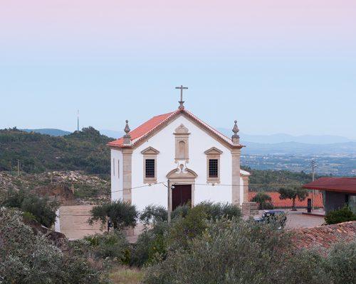 Igreja Matriz /  Igreja de Nossa Senhora da Graça 3