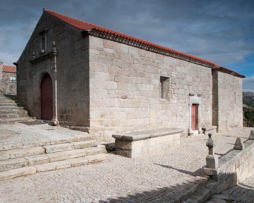 Igreja Matriz / Nª Senhora das Neves