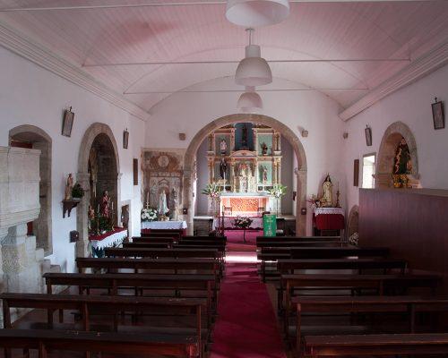 Igreja Matriz / Nª Senhora das Neves 4