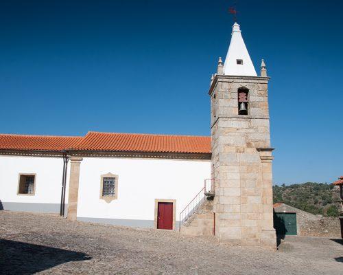Parish Church or São Pedro Church