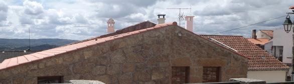 Casa Abraão