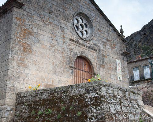 Igreja Matriz ou de S. Salvador 2