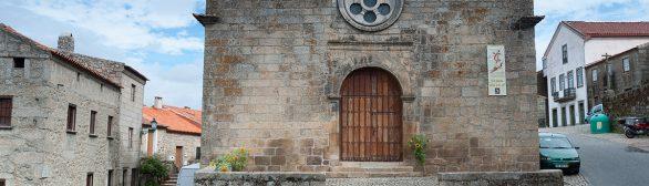 Igreja Matriz ou de S. Salvador
