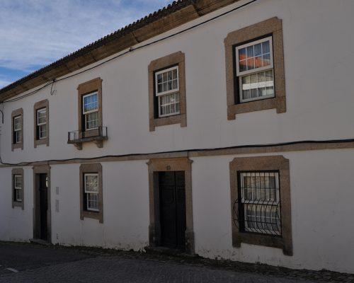 Casa Sampaio Roquete
