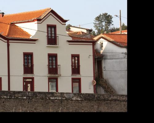 Casa da Fonte Nova 1