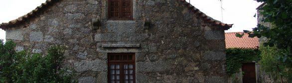 Antiga Hospedaria