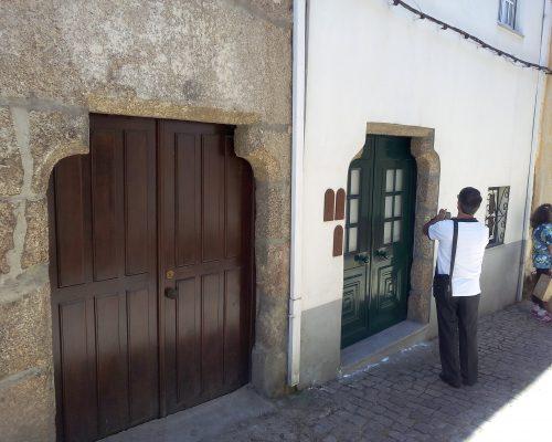 Visitas Guiadas/Passeios/Atividades